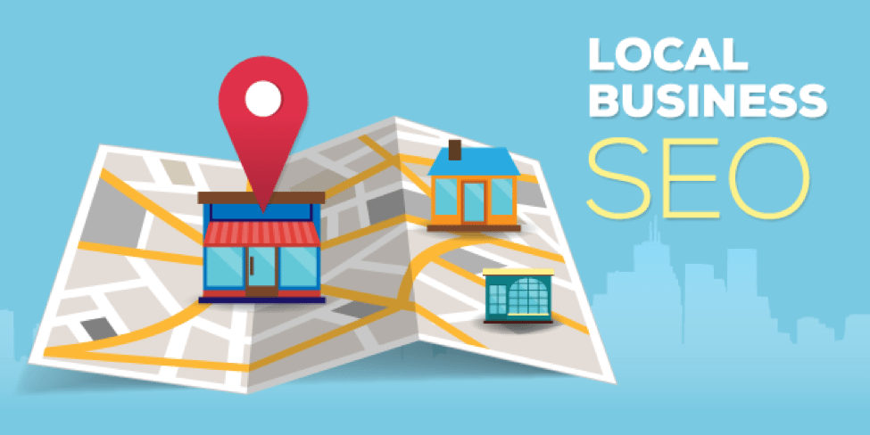 Getting Local Businesses Ranked in 2017