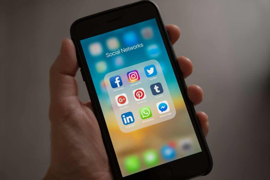 3 Predicted Trends in Social Media for 2018