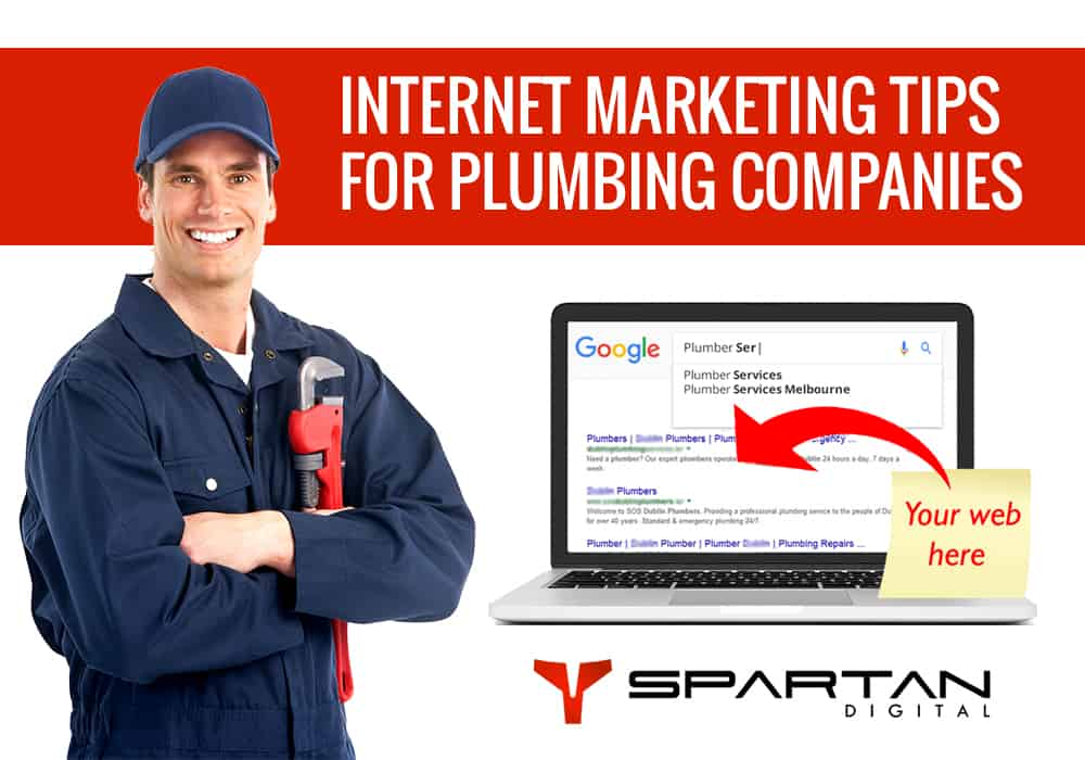 Local Plumber SEO Guide: 5 Steps to Rank Higher in Google