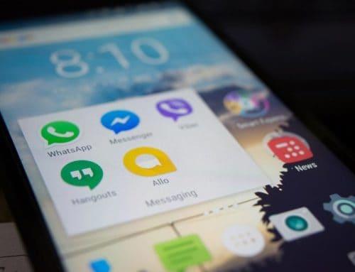4 Social Media Marketing Trends to Prepare for in 2018